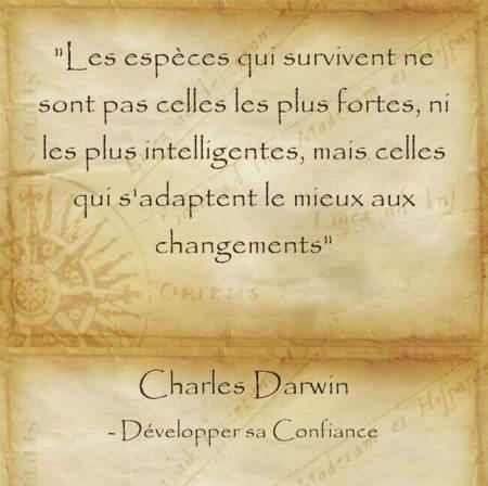 Darwin-evolution- especes