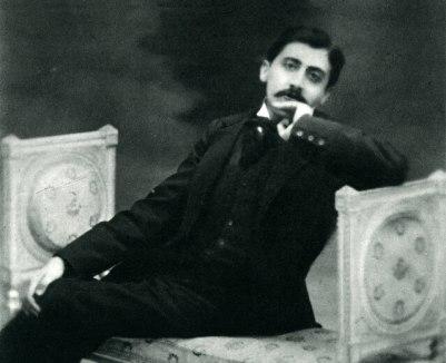 Marcel Proust symbole de mélancolie et de nostalgie
