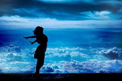 Savoir jouir des bons moments de la vie et aller vers son bonheur