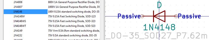 diode 1N4148