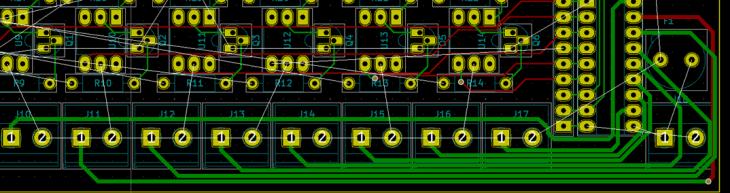 Routage PCB KICAD