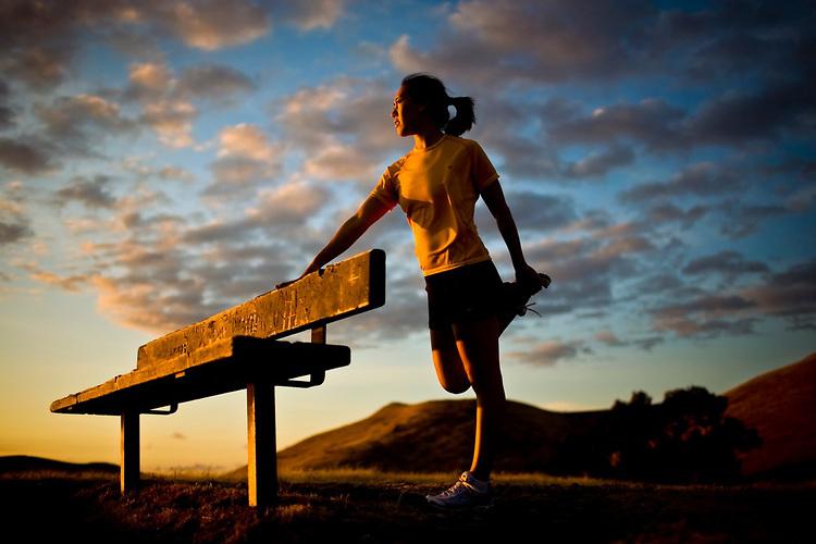 L'importance de l'étirement dans le sport