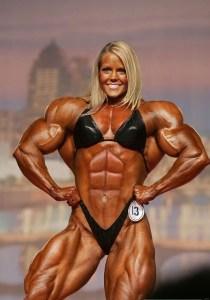 Musculation pour les femmes   Halte aux clichés ! 8f75d7d06ff