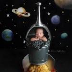 Petit Cosmonaute