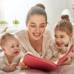 Comment bien raconter une histoire à son enfant?