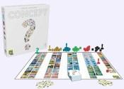 Le jeu Concept pour pratiquer le français en s'amusant