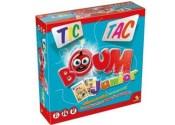 Le jeu Tic Tac Boum Junior pour pratiquer le français en s'amusant