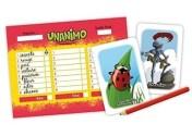 Le jeu Unanimo pour pratiquer le français en s'amusant