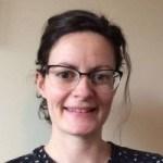 Une professeur de français de l'école Bon Voyage World Languages Academy