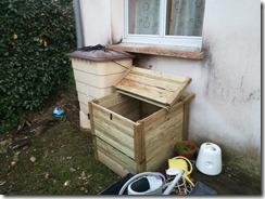Fabrication composteur 2