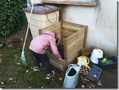 Fabrication composteur