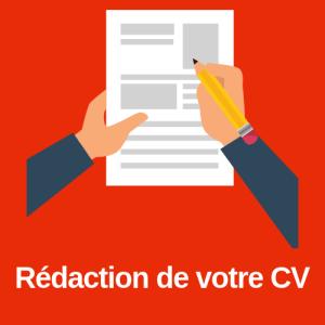 rédaction de votre CV Suisse