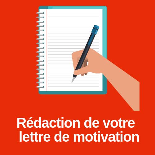 Rédaction de votre Lettre de Motivation Suisse