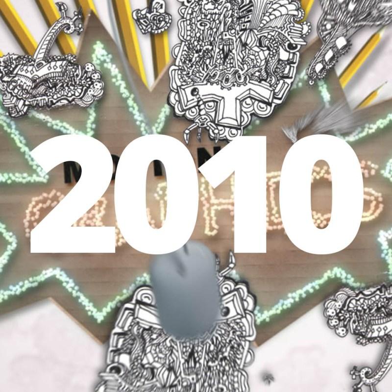 deven langston demo reel 2010