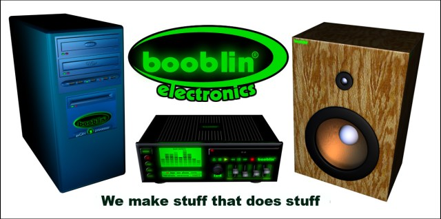 booblin computers