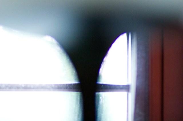 blurry lamp 48 hour film fest