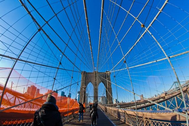bridge de brooklyn