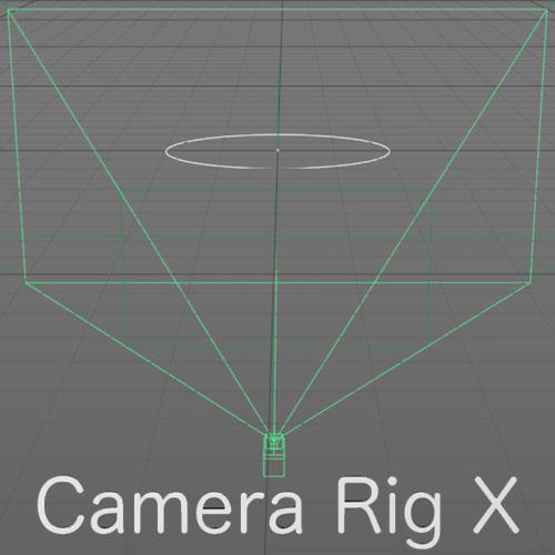 Free Xpresso Camera Rig for Cinema 4D – DEVEN JAMES LANGSTON