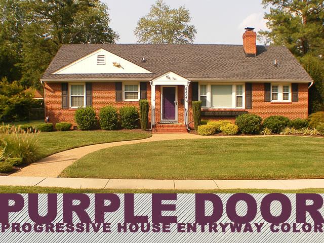 purple door deven james langston