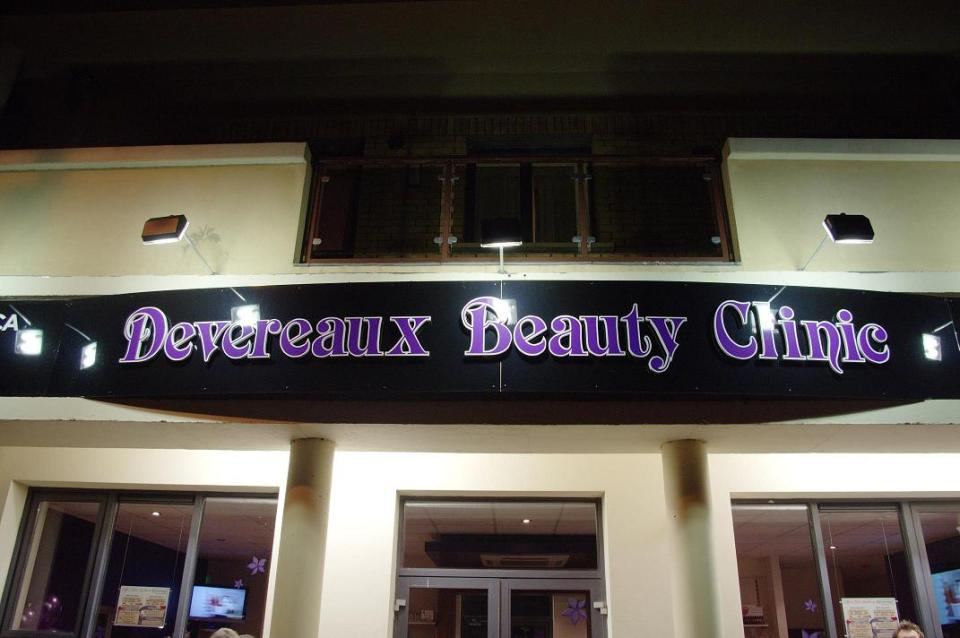 Devereaux Beauty Clinic