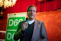 D66 verkiezingsprogramma school Pechtold Alexander
