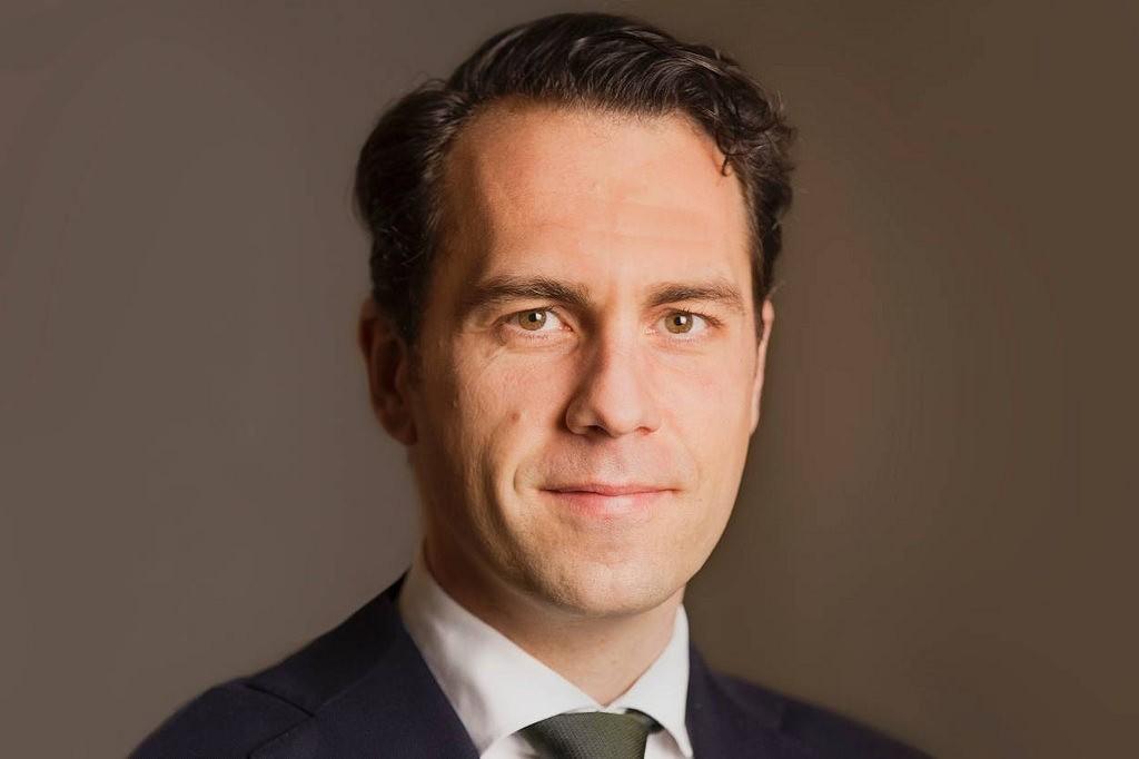 Martijn van Dam PvdA Staatssecretaris Economische Zaken
