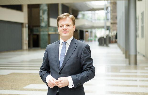 Pieter Omtzigt lijsttrekker cda