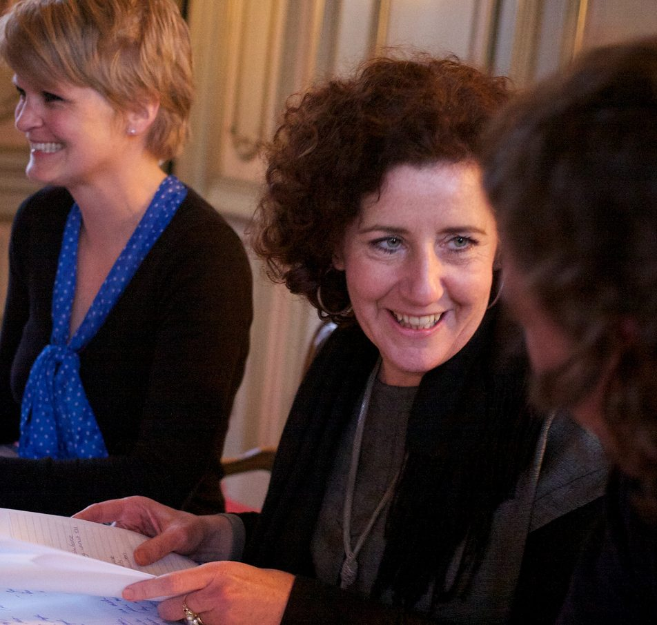 Ingrid van Engelshoven D66