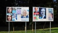 verkiezingsprogramma