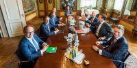 concept regeerakkoord - De Verkiezingswijzer - Onafhankelijke informatie over de Tweedekamer Verkiezingen op 17 maart 2021