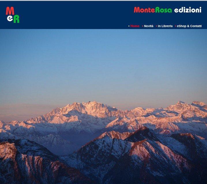 Read more about the article MonteRosa edizioni