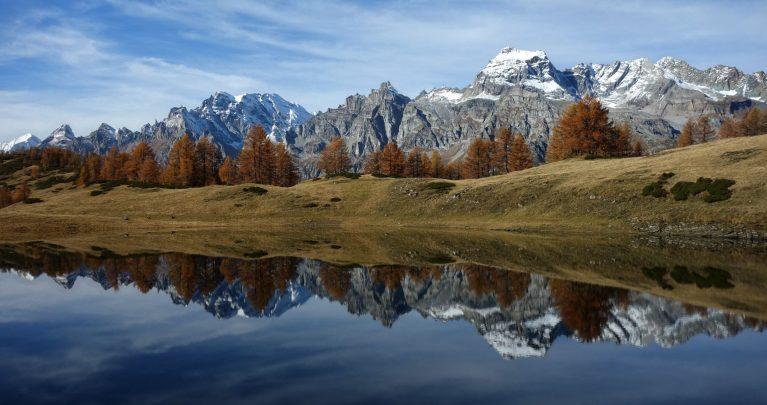 Read more about the article L' Alpe Sangiatto