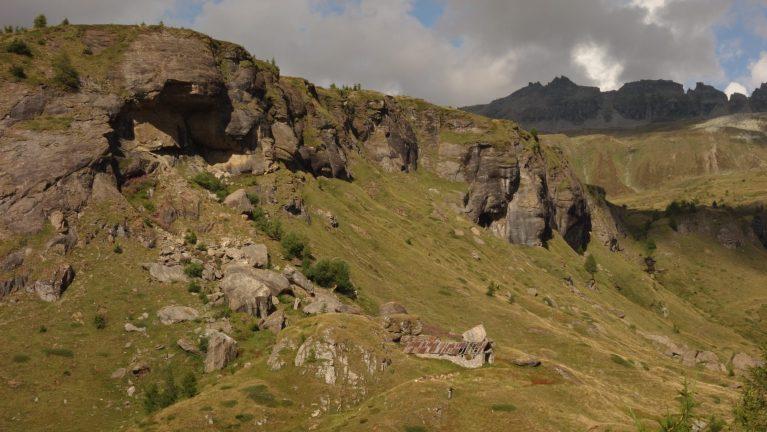 Read more about the article L'Alpe della Valle