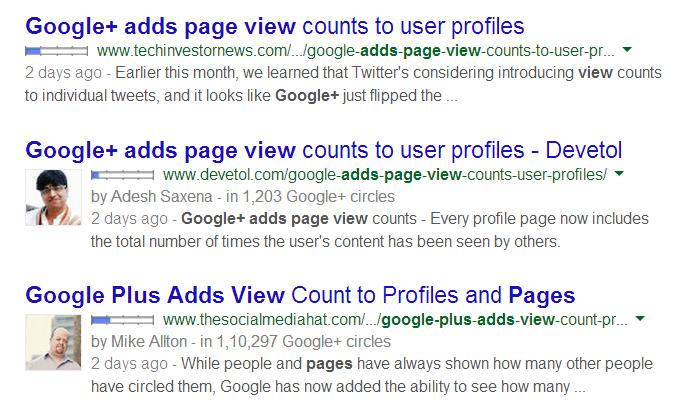 Google Authorship Pic Adesh