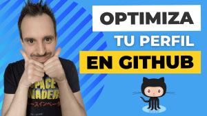 Perfil en GitHub