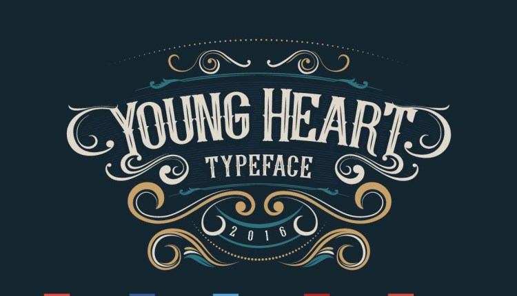Young-Heart