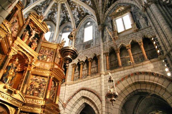 Catedral de Nuestra Señora de la Huerta de Tarazona 02