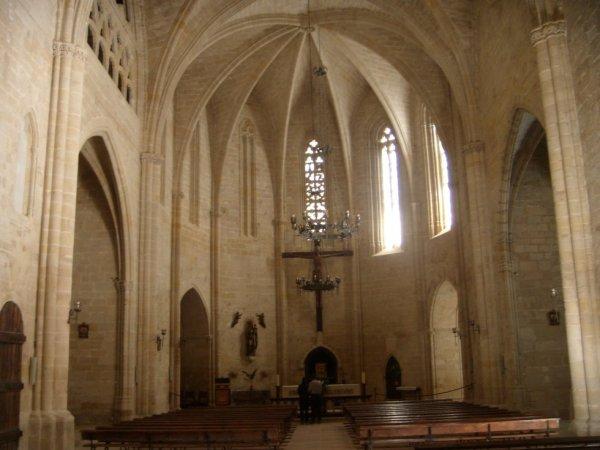 Iglesia de Santa María la Mayor en Valderrobres-02