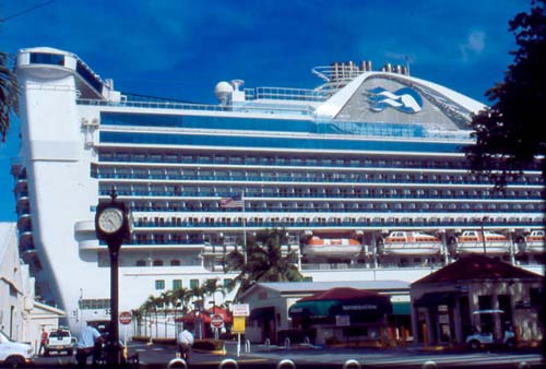 caribbean-princess