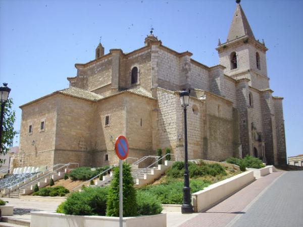 La Roda en Albacete