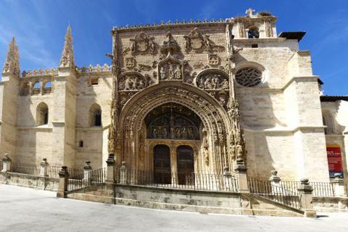 Iglesia-de-Santa-Maria-la-Real