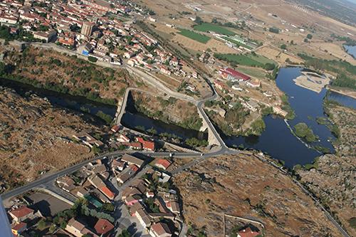 El impresionante patrimonio histórico de Ledesma