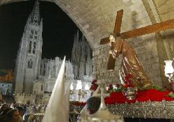 Semana Santa en Burgos