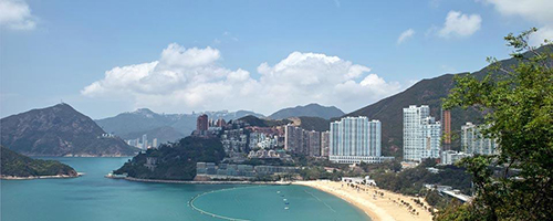 hong kong playa