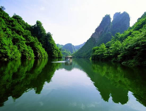 hunan china zhangjiajie