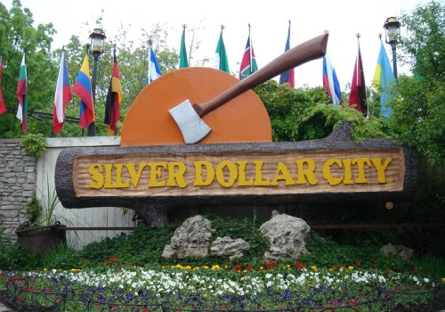 Silver Dollar City en Missouri