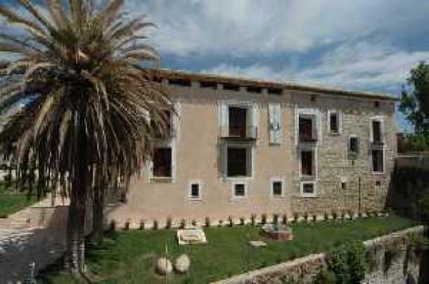 Museo Caballos del Vino de Caravaca de la Cruz en Murcia