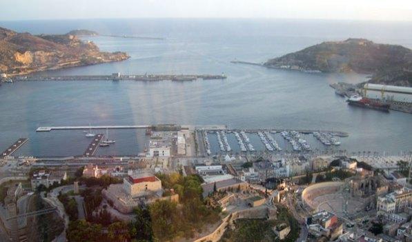 puerto-de-cartagena