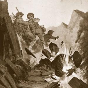 Mal planejada, tal campanha tornou-se um dos maiores fiascos militares britânicos