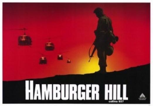 Hamburger Hill foi uma expressão cunhada pelos soldados estadunidenses na Guerra do Vietnã para a Colina 937, ao longo do Vale de A Shau, na qual foram travados sangrentos combates, contribuindo para minar o moral das tropas e arrefecer a pressão dos grupos pacifistas dos EUA.